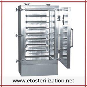 ETO Sterilizers